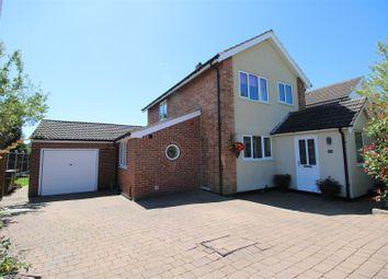 Thumbnail 3 bed detached house for sale in Crookdole Lane, Calverton, Nottingham
