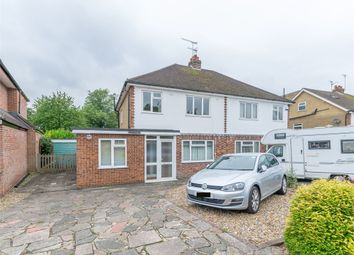 Thumbnail 3 bed semi-detached house to rent in Peplins Way, Brookmans Park, Hatfield