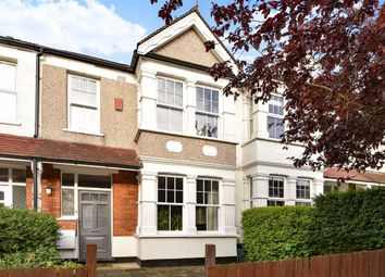 Thumbnail 3 bed property for sale in Curzon Road, London