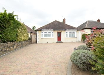 Thumbnail 4 bed detached bungalow for sale in Purfleet Road, Aveley, South Ockendon, Essex