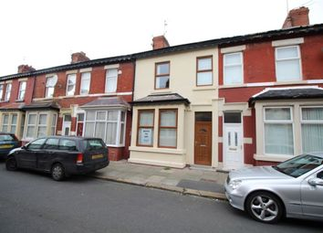 Thumbnail 3 bed terraced house to rent in Gladstone Street, Blackpool