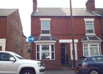 Thumbnail 3 bedroom semi-detached house to rent in West End Avenue, Doncaster
