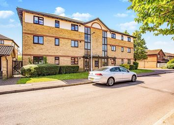 Thumbnail 1 bed flat for sale in Chenies Way, Watford