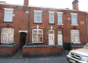 Thumbnail 3 bedroom terraced house for sale in Westbourne Road, West Bromwich