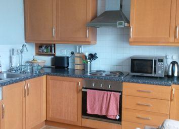 Thumbnail 1 bed flat to rent in Belsize Lane, London