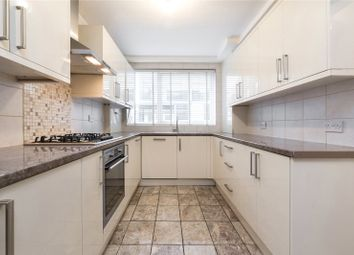 Thumbnail 4 bed mews house to rent in Rochester Mews, Camden, London