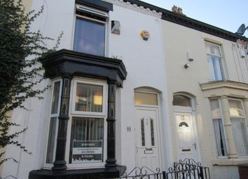 2 bed terraced house to rent in Bligh Street, Liverpool L15
