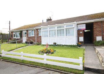 Thumbnail 2 bed bungalow for sale in Sandilands Road, Tywyn, Gwynedd