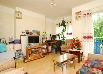 Thumbnail 3 bed flat for sale in Frampton Park Road, Victoria Park