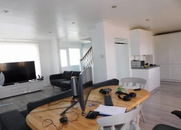 Thumbnail 3 bedroom terraced house to rent in Egmont Road, Hamworthy, Poole