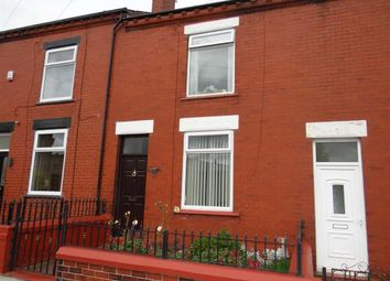 Thumbnail 2 bed terraced house for sale in Tyldesley Old Road, Atherton, Manchester