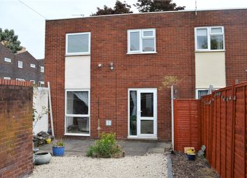 Thumbnail 3 bed end terrace house for sale in Charles Gardner Road, Leamington Spa