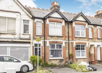 Thumbnail 3 bed terraced house for sale in Cowley Mill Road, Uxbridge