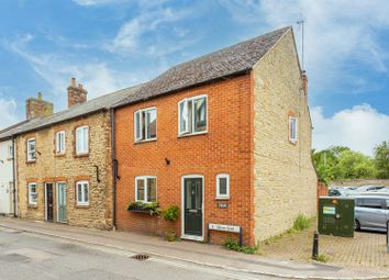 Thumbnail 3 bed end terrace house for sale in Silver End, Olney