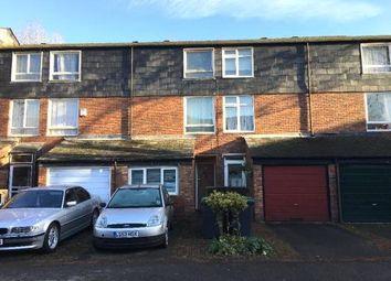 Thumbnail 4 bedroom terraced house for sale in Erskine Crescent, Tottenham, London