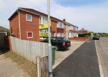 Thumbnail 1 bed flat to rent in Laneside Road, Stockton - On - Tees