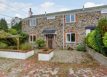 Thumbnail 4 bed semi-detached house for sale in Old Hazard Cottages, Totnes, Harberton