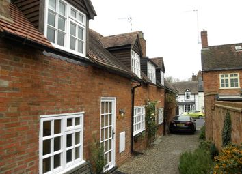Thumbnail 2 bed cottage to rent in Becks Croft, Henley In Arden