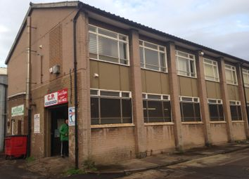 Thumbnail Office to let in Workshop Garage, Hutchinson Street, Stockton