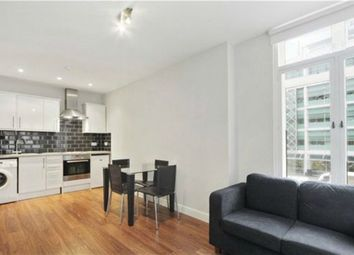 Thumbnail 2 bed flat to rent in Euston Road, Regents Park, London