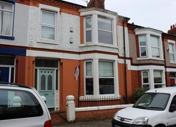 Thumbnail 1 bed flat to rent in Courtland Road, Allerton, Liverpool