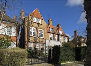 Thumbnail 5 bedroom flat for sale in Flat 1, Wadham Gardens, Primrose Hill, London