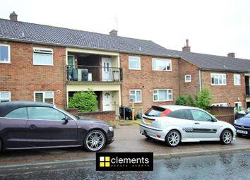 Thumbnail 2 bed maisonette for sale in Leys Road, Hemel Hempstead