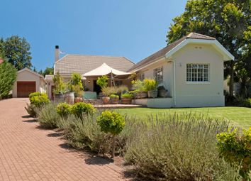 Thumbnail 3 bed detached house for sale in Oak Avenue, Elgin District, Western Cape