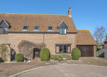 4 bed end terrace house for sale in Botley, West Oxford OX2