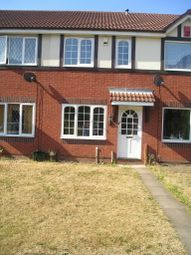 Thumbnail 2 bedroom terraced house to rent in Sorrel Drive, Tamebridge, Walsall