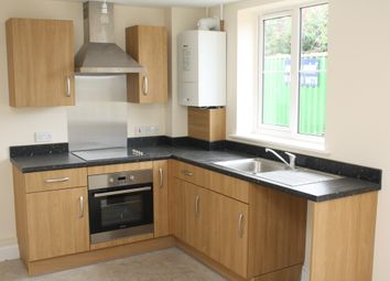Thumbnail 4 bedroom semi-detached house to rent in Warwick University, Dolphin Court, Canley