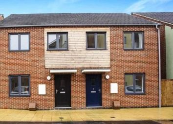 Thumbnail 3 bed property to rent in Morston Drift, King's Lynn