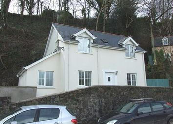 Thumbnail 3 bed detached house to rent in Preseli Reach, Quay Street, Haverfordwest
