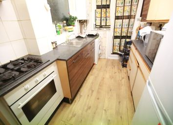 Thumbnail 3 bed end terrace house to rent in Exeter Road, Raynerslane / Harrow