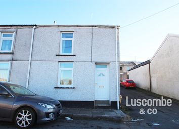 Thumbnail 2 bed end terrace house to rent in Kimberley Terrace, Georgetown, Tredegar