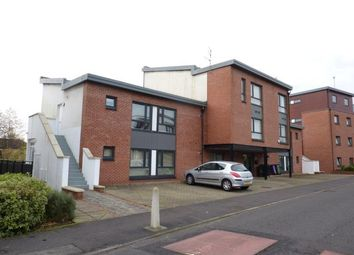 Thumbnail 2 bed flat to rent in Shuna Crescent, Glasgow