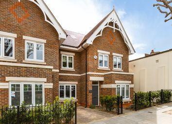Thumbnail 4 bed semi-detached house for sale in Julien Road, London
