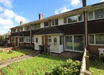 Thumbnail 3 bed terraced house for sale in Carrsway, Durham, Durham
