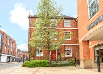Thumbnail 6 bed detached house for sale in Rose Street, Wokingham, Berkshire