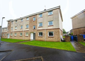 Thumbnail 2 bed flat for sale in Cocklebie Road, Stewarton, Kilmarnock