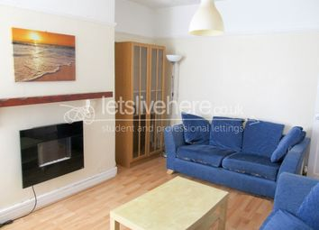 Thumbnail 2 bed flat to rent in Benfield Road, High Heaton, Newcastle Upon Tyne
