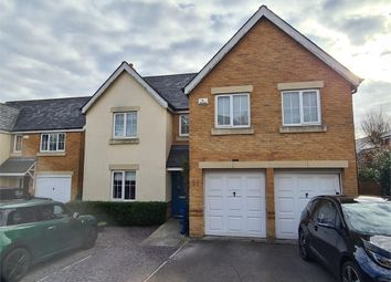 Thumbnail 1 bed detached house to rent in Heol Tre Forys, Penarth, South Glamorgan