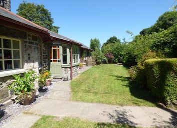 Thumbnail 3 bed detached house for sale in Tal-Y-Cafn, Conwy, North Wales