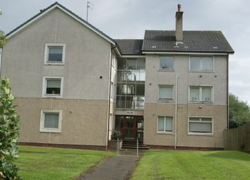 Thumbnail 1 bed flat to rent in 40 Sommerville Terrace, East Kilbride
