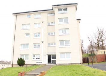 Thumbnail 2 bed flat for sale in Woodend Road, Rutherglen, Glasgow