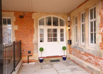 Thumbnail 2 bed flat for sale in Burton Drive, Retford, Nottinghamshire