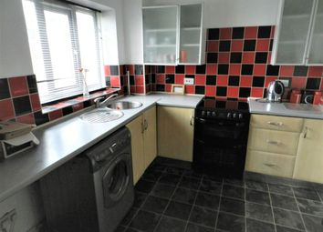 Thumbnail 2 bedroom flat for sale in Dunbar Road, Ingol, Preston