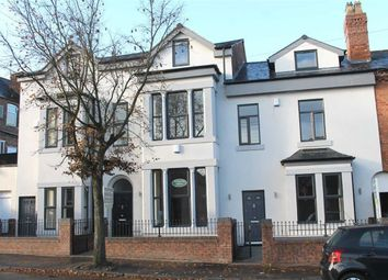 Thumbnail 5 bed property for sale in Albany Road, Harborne, Birmingham