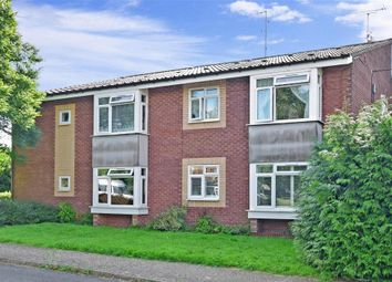 Thumbnail 1 bed flat for sale in Duncan Road, Tadworth, Surrey