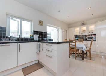 Thumbnail 3 bedroom end terrace house to rent in Aberdeen Road, Dollis Hill, London